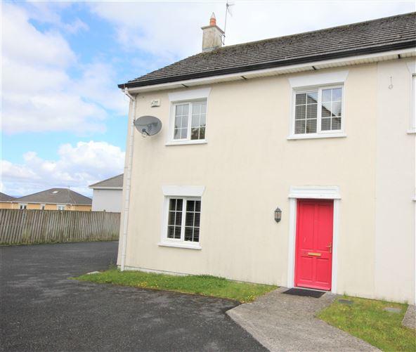 Main image for 28 Mell Street, Kilminchy, Dublin Road, Portlaoise, Laois, R32E1R9