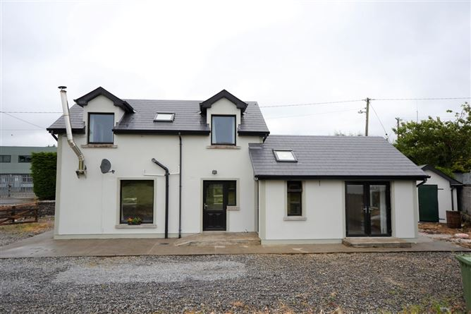 Main image for Rose CottageTubber Road, Moate, Co. Westmeath
