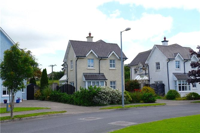 Main image for 7 Whitewell,Stradballly,Co Waterford,X42 P973