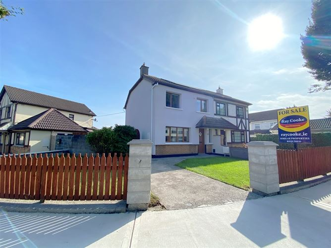 Main image for 48 Riversdale Road, Clondalkin, Dublin 22