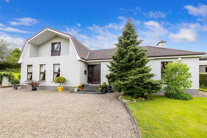 Main image for The Ferns, 2 Barnbawn Road, Glenealy, Co. Wicklow