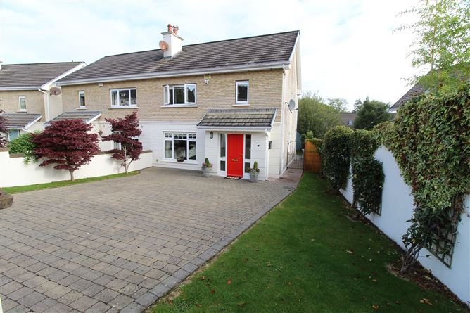 Main image for 42 Clarkes Wood, Mount Oval Village, Rochestown, Cork