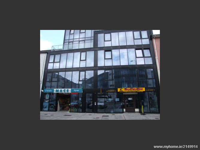 First Floor, 37/39 Forster Street, City Centre, Co. Galway
