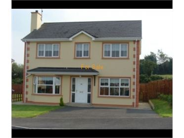 No 65 Lawnsdale, Ballybofey, Co. Donegal