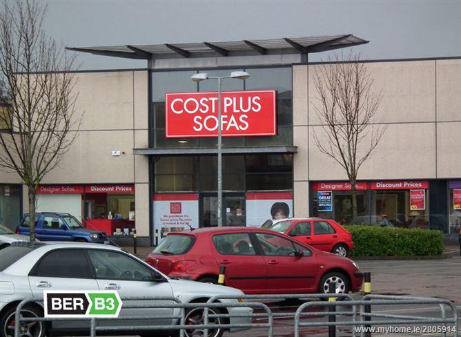 Unit 3 Phase 2 Letterkenny Retail Park, Letterkenny, Donegal