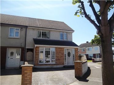 36A Clonshaugh Close, Clonshaugh,   Dublin 17