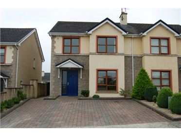 5 Willow Wood, Ballisodare, Sligo