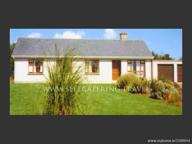 Main image for Hillcrest Lodge,Inistioge, Kilkenny