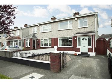 11 Albert College Avenue, Glasnevin, Dublin 9