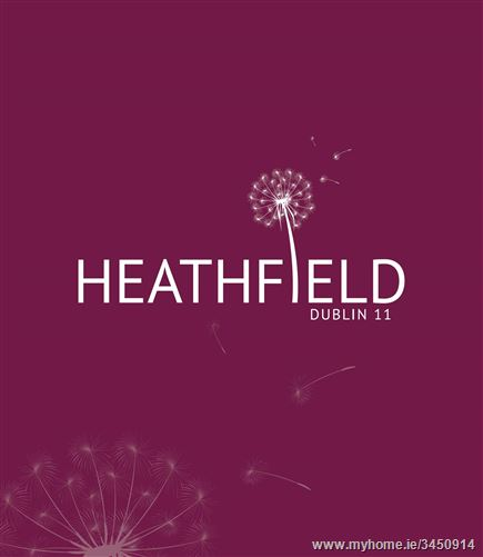 Photo of Heathfield, Finglas, Dublin 11