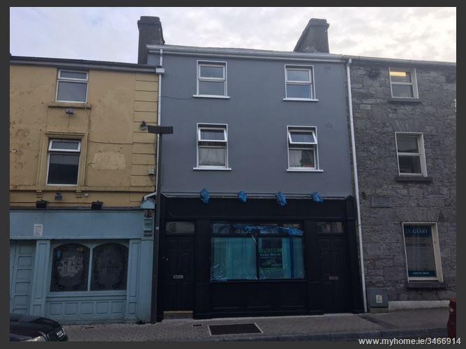 Linenhall Street , Castlebar, Co.Mayo