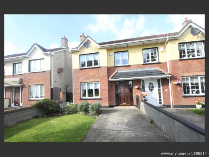 31 Willows Drive, Clonsilla, Dublin 15