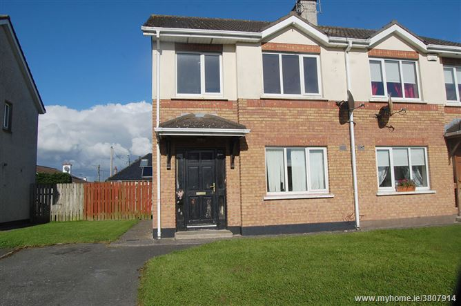 49 Woodbury Gardens, Tom Bellew Avenue, Dundalk, Louth