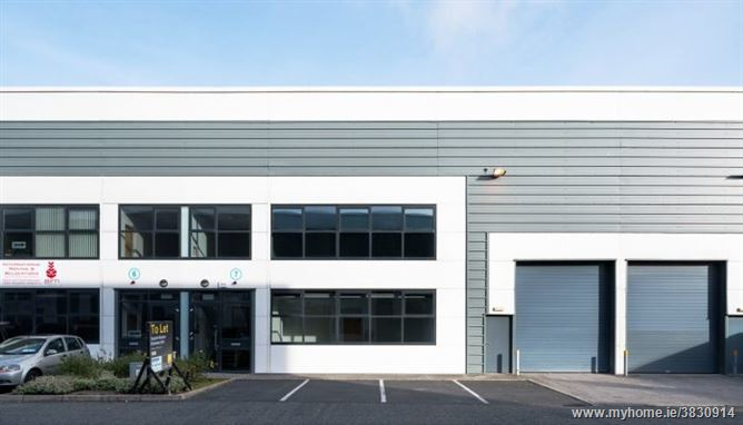 Photo of D7 North City Business Park, North Road, Finglas, Dublin 11