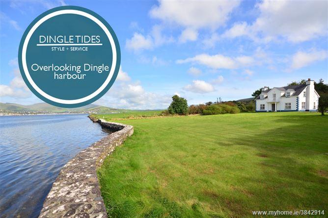 Main image for Dingle Tides ,Burnham Woods, Dingle, County Kerry