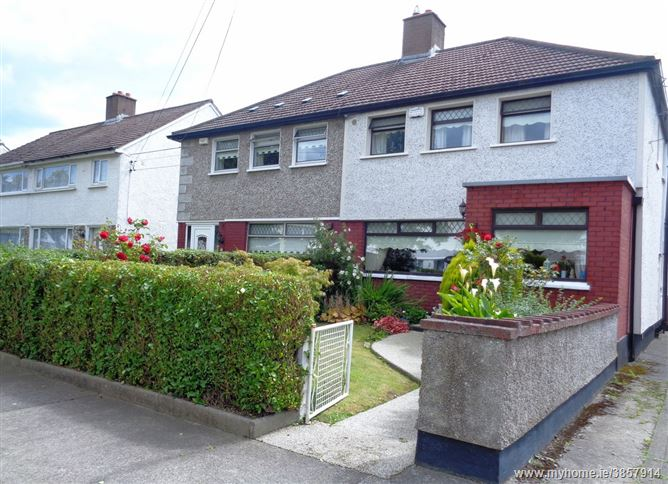 16 Shanliss Walk, Santry, Dublin 9