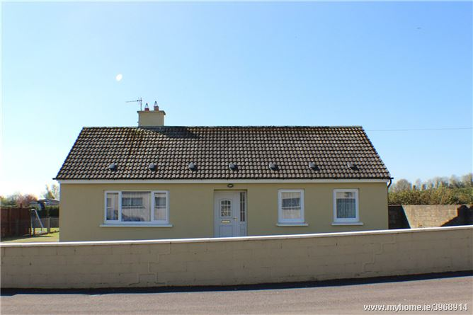 5 Hillview, Clonoulty, Cashel, Co Tipperary, E25FD76