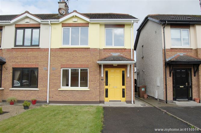 28 Lennonstown Green, Red Barns Road, Dundalk, Louth