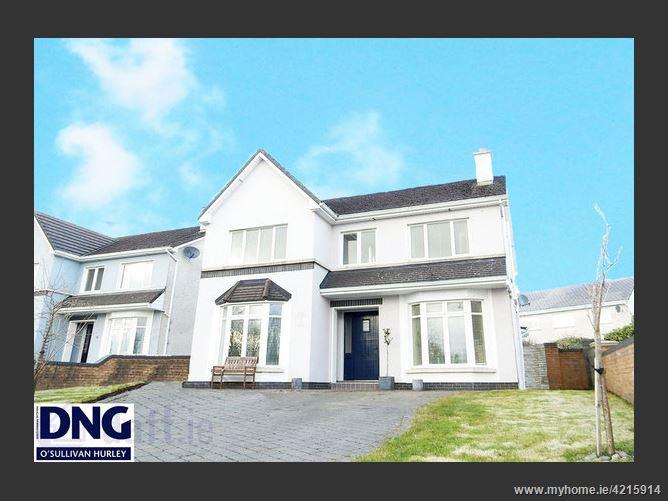 5 Dromard, Lahinch Road, Ennis, Co. Clare