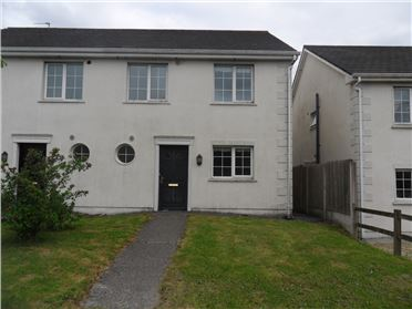 Main image of 3 Ayrhill, Roscrea, Tipperary