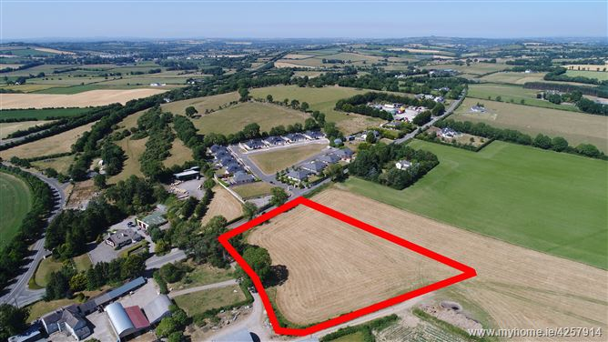 Main image for Site at Timolin, Timolin, Kildare