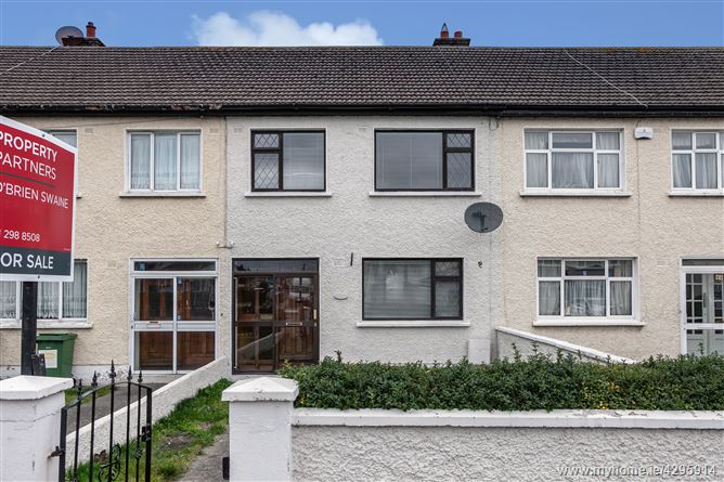 46 St. James Road, Walkinstown, Dublin 12