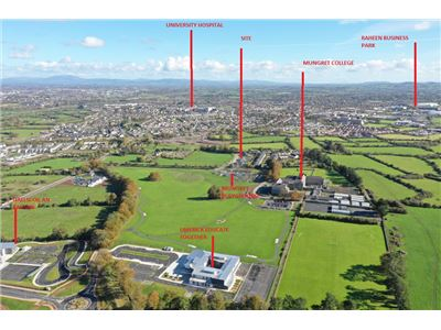 Mungret Woods, Mungret, Limerick