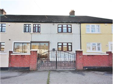 Photo of 18 Balfe Road East, Walkinstown, Dublin 12