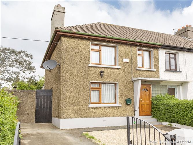 Main image for 57 St Peters Place, Arklow, Co Wicklow, Y14 PW26