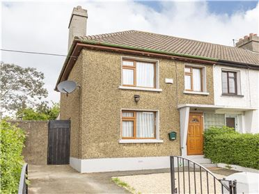 Photo of 57 St Peters Place, Arklow, Co Wicklow, Y14 PW26