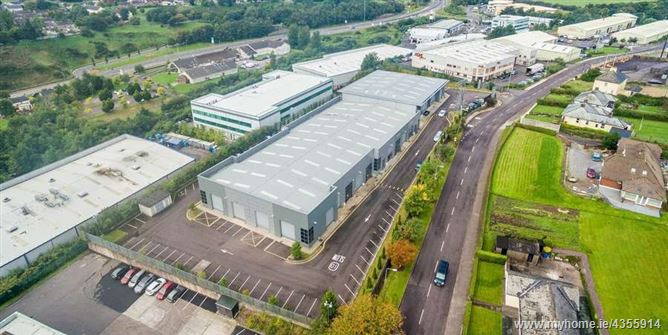 Main image for North Link Business Park, Old Mallow Road, Cork City