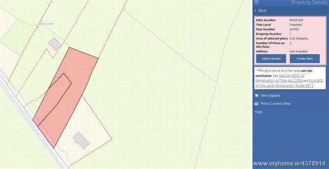 Main image for Cloondacarra, Castlerea, Roscommon