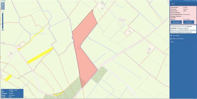 Main image for Cuilleann, Ballindine, Mayo