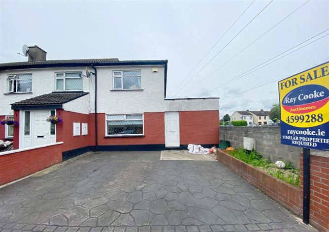 14a Redwood Lawns, Kilnamanagh, Dublin 24