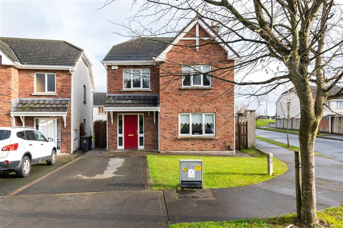 Main image for 11 Chancery Park Crescent, Tullamore, Co. Offaly