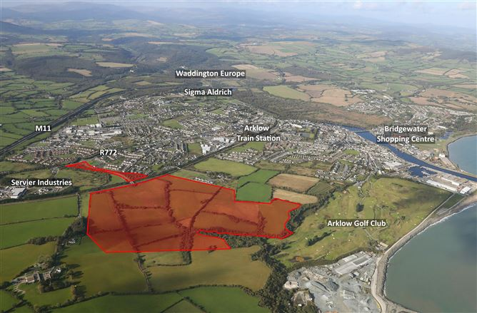Main image for 99 Acres (approx.),Arklow,Wicklow