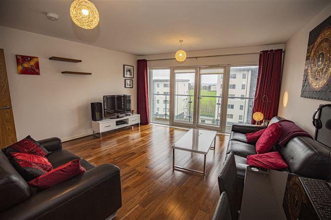 Main image for Apartment 20, The Alders ,Block A , Carrington, Santry, Dublin 9