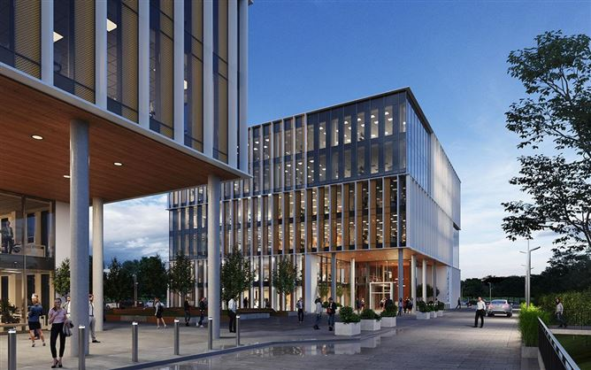 Main image for Two Stemple Exchange, Blanchardstown Corporate Park, Dublin 15, Dublin