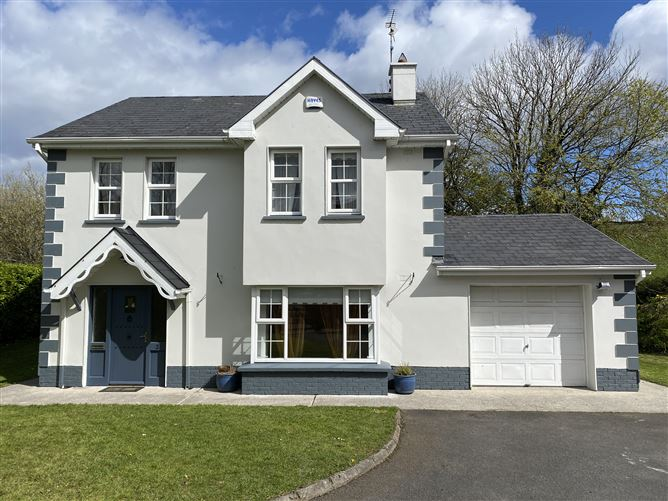 3 The Rise, Cullenagh, Ballina, Tipperary