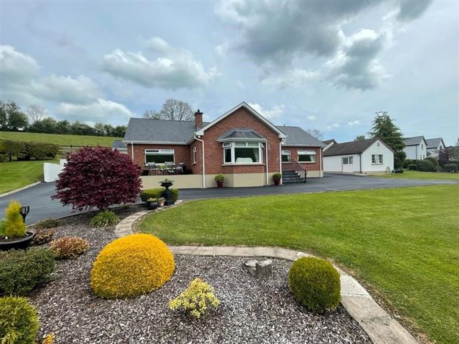Main image for Crumlin Lodge,Crumlin,Silverstream,Monaghan,H18DT99