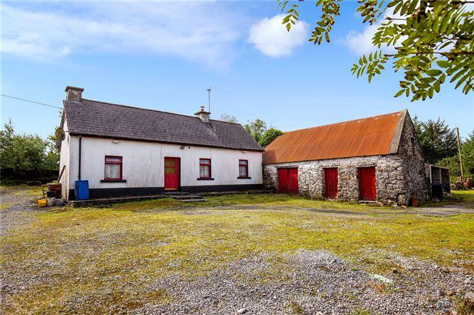 Main image for Curhoor,Kilnadeema,Loughrea,Co. Galway,H62 HN50