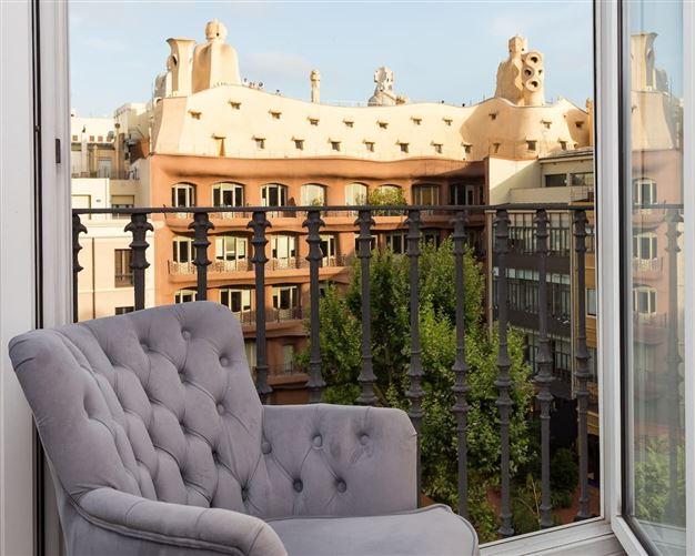 Main image for The Ebony Azulejo,Barcelona,Catalonia,Spain