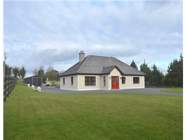Churchboro, Ballinlough, Roscommon