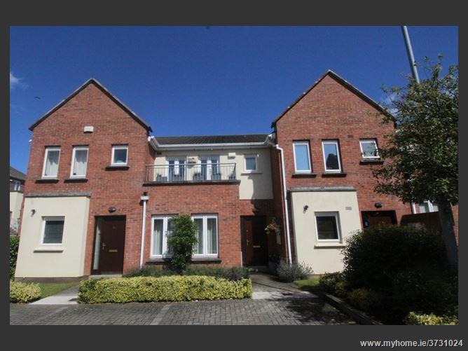 60 Garnish Square, Waterville, Blanchardstown,   Dublin 15