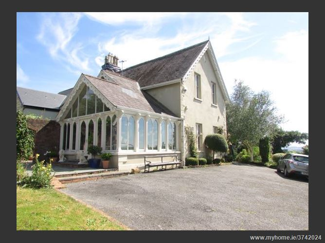 1 Norwood Villas, Rushbrooke, Cobh, Cork