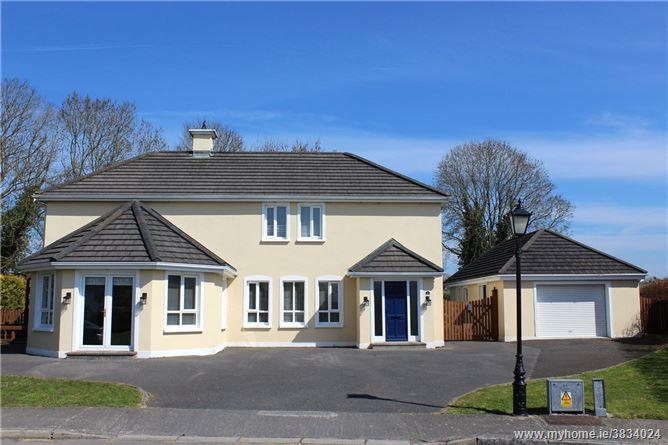 6 Limetree Grove, Dualla Road, Cashel, Co Tipperary, E25NY70