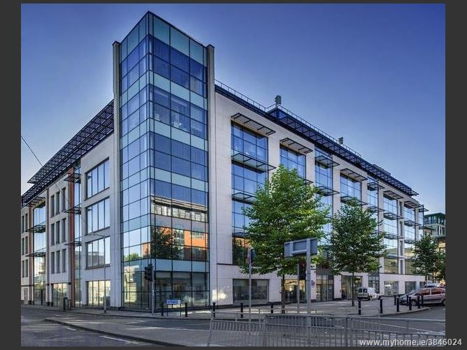 Photo of Infinity Building, Smithfield, Dublin