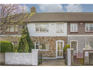 Photo of 33 Blarney Park, Kimmage,   Dublin 12
