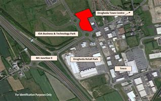 c.3.18 Acres, Donore Road, Drogheda, Louth