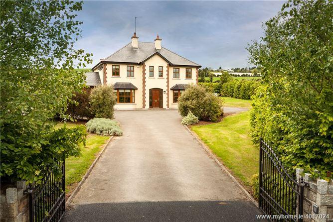 2 Castle Meadow, Pond Road, Kilanerin, Gorey, Co. Wexford